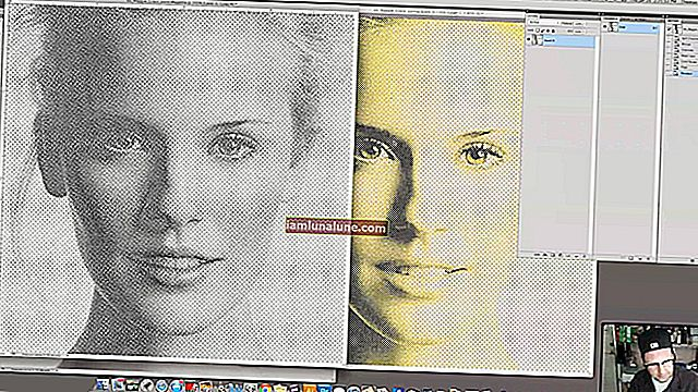 Tutorial Photoshop mengenai Screentones & Half Nada